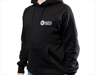 Autogespot hoodie