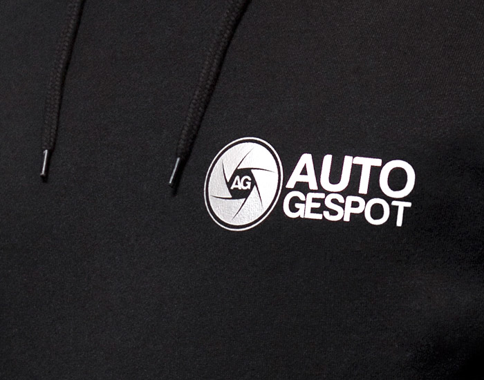 Autogespot Sweater